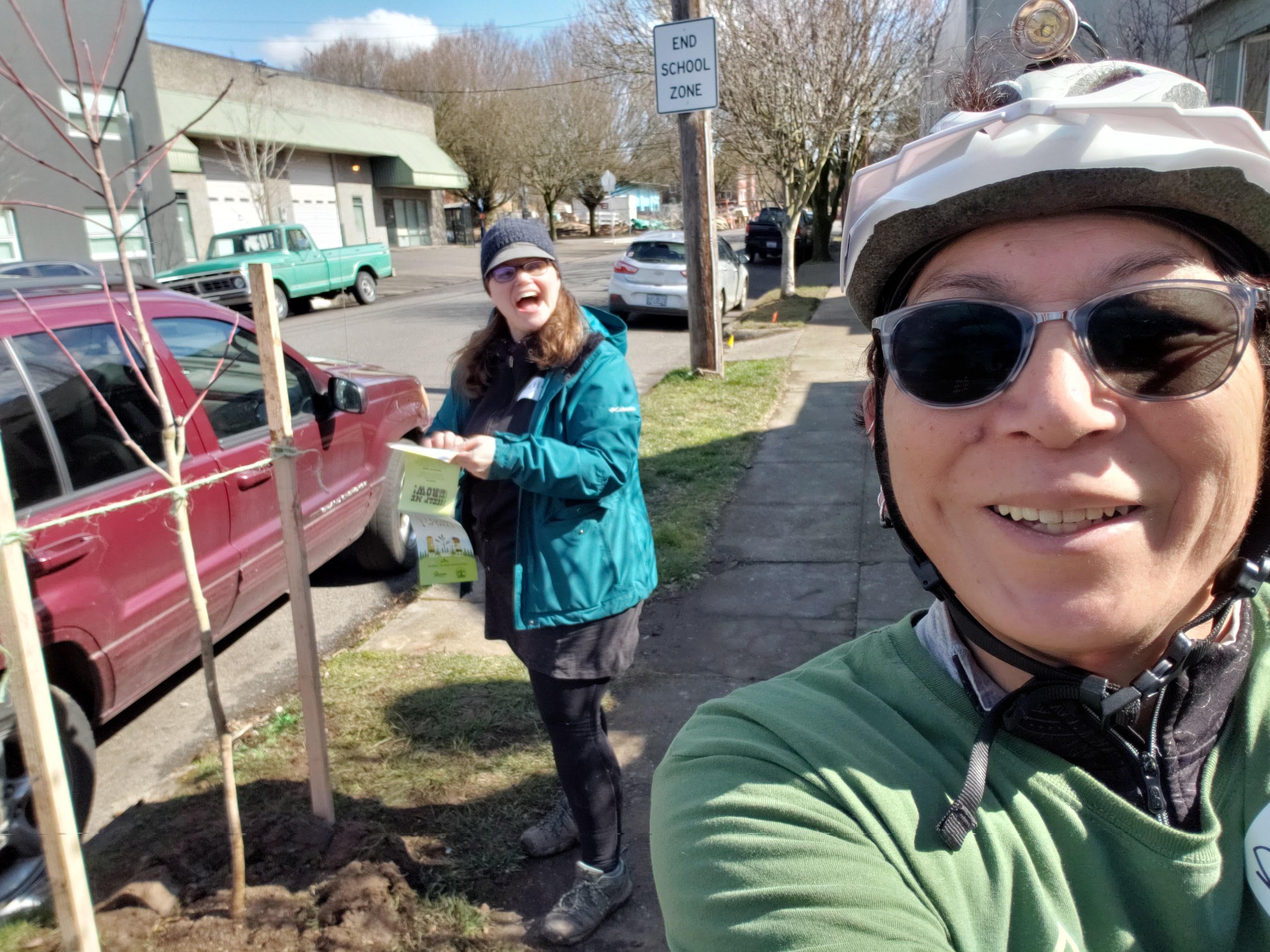 Paula bike